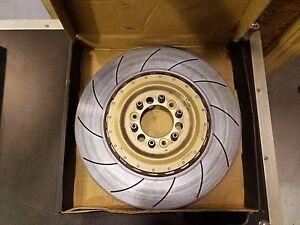 Details about Lamborghini Huracan GT3 Brake Rotors: 4TA698211A