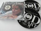 ROD STEWART VERY BEST OF 2 CD MAGGIE MAY BABY JANE SAILING YOU WEAR IT WELL