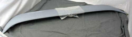 Part # 1056 L Universal Grey Fiberglass Gel Coat Rear Wing Car Spoiler NEW