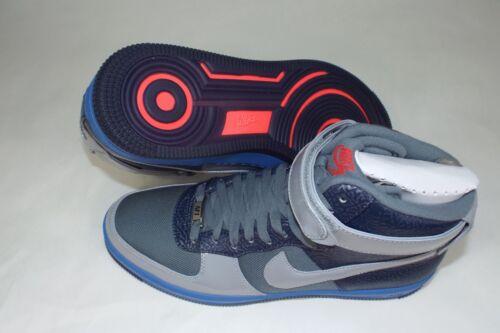 Homme145145 Nouveau Grey Navy Af1 Hi de Nike basketball Chaussure 574887 001 pour Downtown KT135FulcJ