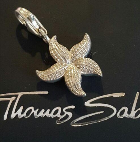 Thomas Sabo Seestern Charm Anhänger Pendant