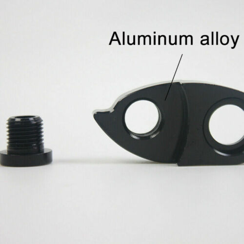 BOLANY MTB Bike Rear Extension Hanger fit 8-12 Speed Cassette Derailleur Adapter
