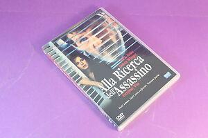 DVD-ALLA-RICERCA-DELL-039-ASSISSINO-NOLTE-WINGER-OTTIMO-BU-109