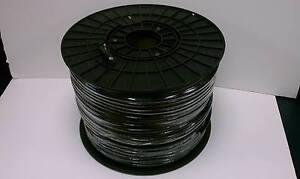 RG8 RG8u Spool Reel Coaxial Cable 500F + FREE SHIPPING