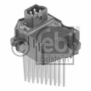 ORIGINAL-FEBI-Heater-Blower-Motor-FINAL-STAGE-Resistor-64-11-6-923-204-509505