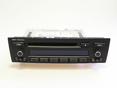 BMW Radio Professional Bluetooth FSE USB 6FL 6NN COMBOX Handsfree E90 NEU