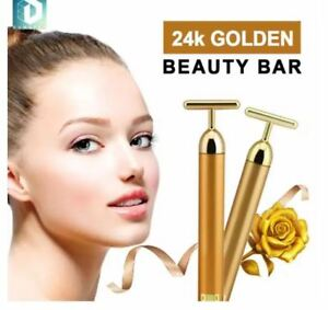 DUNSPEN-Beauty-Bar-24k-Golden-Pulse-Facial-Massager