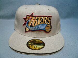 New-Era-59fifty-Philadelphia-76ers-Heather-Slice-BRAND-NEW-Fitted-cap-hat-Sixers