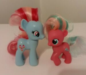 My Little Pony: Friendship is Magic G4 Mrs Drizzle Cake & Twisty Treats