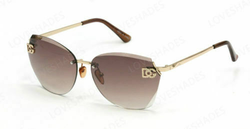 New Super HOT Womens Fashion Sunglasses BOG Eyewear Colorful Lens Metal Arm 8035