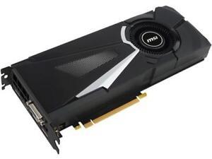 Lot of 20: MSI GeForce GTX 1070 Ti AERO 8G...