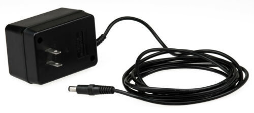 For Trimline R201 203 Recumbent Cycle Power Supply  AC adapter  Bike Elliptical