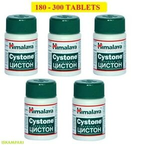 Himalaya Herbal Healthcare Cystone Tablets 60