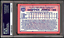 thumbnail 2 - Rare 1991 O-Pee-Chee #333 Chipper Jones Rookie Card RC Braves HOF PSA 8 NM-MT