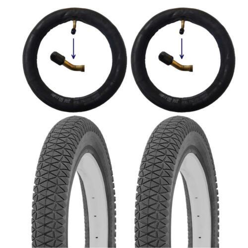 10 Zoll Reifen Set 10x1.75 Kinderwagen Reifen 10 Zoll inkl Schläuche AV