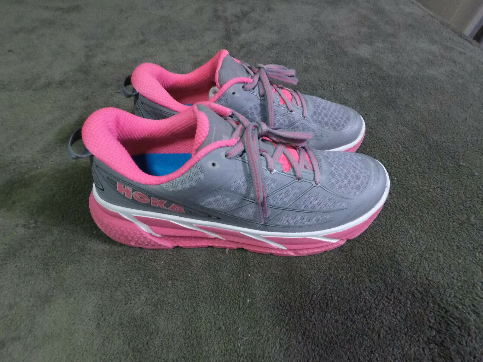 Hoka One One Clifton 2 Femmes Taille 10
