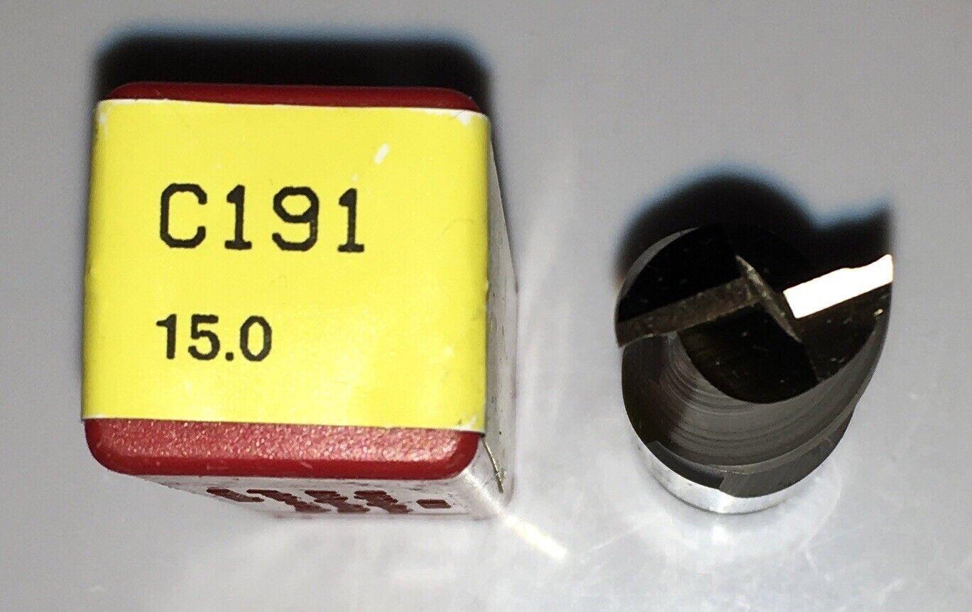 1pcs WPD250-25-2D U drill indexable drill 25.0mm C25-2D WCMX0050308 Φ25-2D
