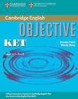 Objective KET Student's Book by Annette Capel, Wendy Sharp (Paperback, 2005)