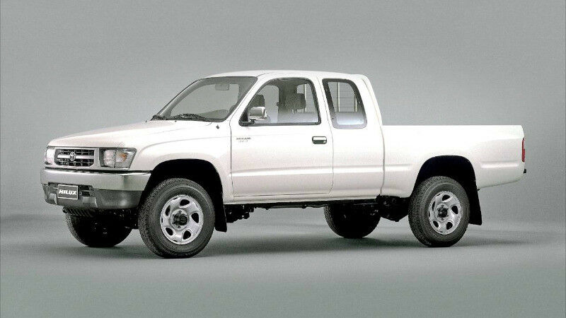 Sachs  Toyota Hilux Pickup Shock Absorber on Special With 3 Year Warranty