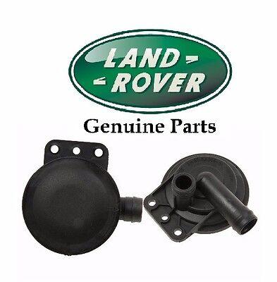 LAND ROVER RANGE ROVER SPORT LR3 LR4 CRANKCASE PCV VENT VALVE ASSY LR003380 NEW