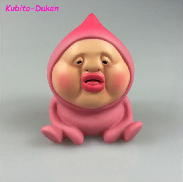 Kakure Momojiri Toy Saving Box 9CM Cute Funny Piggy Bank Figure Kobito Dukan