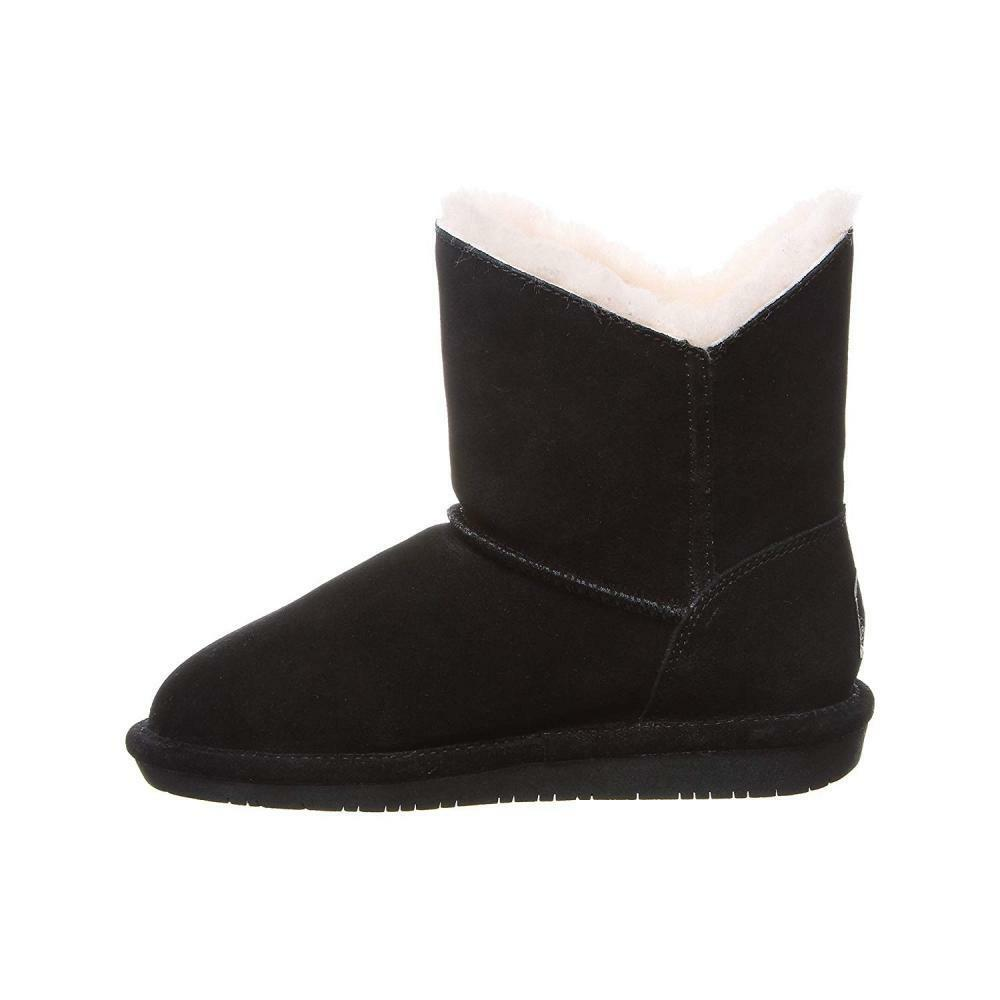 Bearpaw Women's Rosie Rosie Rosie Ankle-High Sheepskin Boot 5502fa