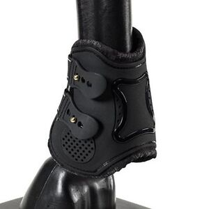 Back on track royal fetlock boots novelty the new model for New model boot