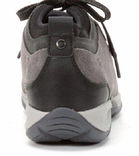 Easy Spirit Enduransa hiking boot athletic shoe suede NEW Leder Grau 8.5 Med NEW suede 05380d
