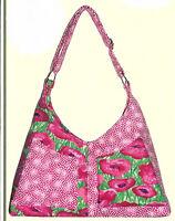 Handbag Purse Pattern 14x17x3