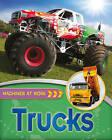 Trucks by Clive Gifford (Paperback, 2013)