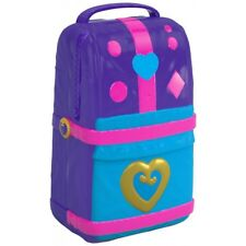 Polly Pocket Hidden Places Beach Vibes Backpack With 2 Dolls Multicolor 4 Yrs up