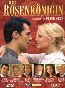 DIE-ROSE-REINE-Mirjam-Weichselbaum-EROL-SANDER-Maximillian-Schell-DVD-neuf