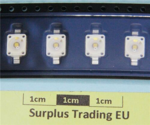 Osram Golden DRAGON®Plus cool white SMD LED LUW W5AM KZ-7D