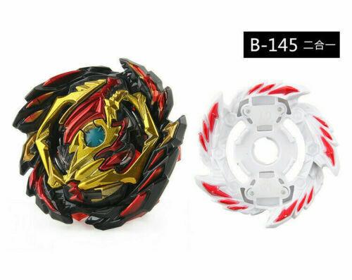 Beyblade Burst GT B-145 DX Starter Venom Diaboros.Vn.Bl Without Launcher Gift
