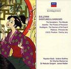 Sullivan: Overtures & Choruses (CD, Oct-2010, Decca)
