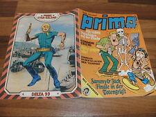 PRIMO 26/1974 -- Rolf Kauka / Kronan / Prinz Eisenherz / Sammy + Jack / Air Hawk