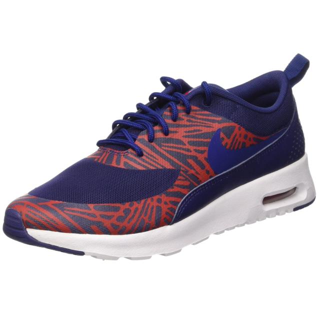 Nike Wmns Air Max Thea Print Chaussures Nike Sportswear Pas Cher Pour FemmeEnfant 599408 007 Boutique Nike (FR)   La