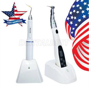 Dental-LED-Endo-Motor-Cordless-16-1-Angle-Handpiece-Obturation-System-AZDENT