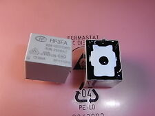 Hf3fa/009 - hstf relés Relay bobinas tensión Coil voltage 5vdc 10a 250vac Hongfa