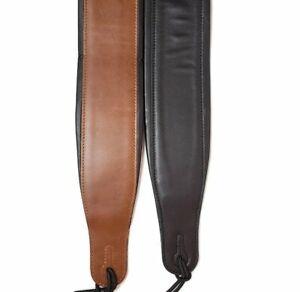 Bracelet-en-cuir-Acoustic-Guitare-electrique-basse-roule-Bords