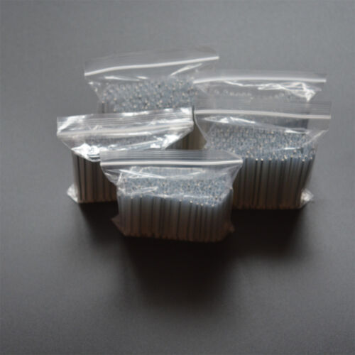 High Quality¢2.4mm 60mm Fiber Optic Fusion Splice Protection Sleeves 1000pcs