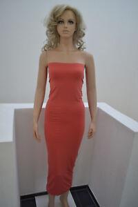 Das Bild wird geladen Wolford-Fatal-Dress-Kleid-Tube-Top-Rock-S- 3735184748