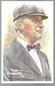65-TOM-CONNOLLY-Perez-Steele-Hall-of-Fame-Postcard