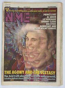 NME-16-July-1988-Acid-Napalm-Death-Extreme-Noise-Terror-Liz-Kershaw