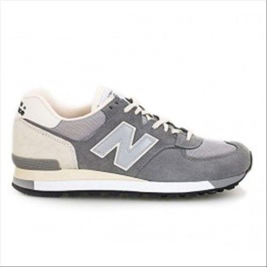 shoes New Balance M 575 GRW -  Colour  GREY GHIACCIO-7  online shop