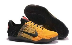 free shipping e0e5c f64d3 Image is loading Nike-Kobe-XI-11-Elite-Low-Bruce-Lee-