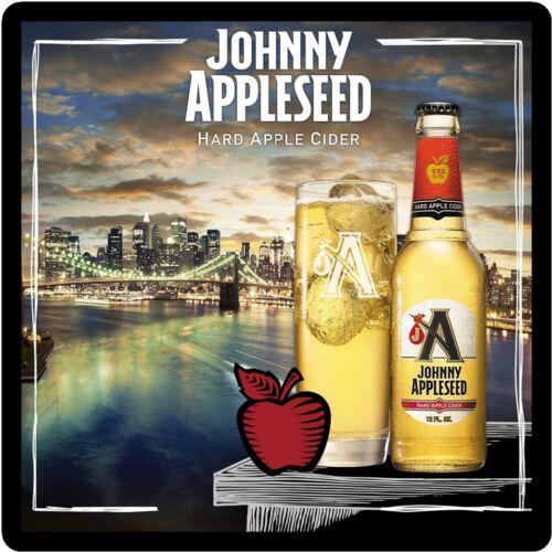 Johnny Appleseed Hard Apple Cider 2 Refrigerator Magnet