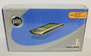Palm Vx Handheld PDA Ultra Slim