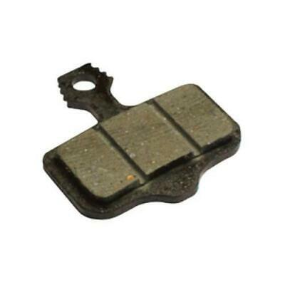 ULTRACYCLE Disc Brake Pads Organic Semi Metallic Steel Plate C Formula