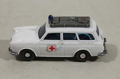 1032 Tipo 1 Wiking Vw Variant Econ La Croce Rossa 1969 - 1973/in Bianco-mostra Il Titolo Originale L'Ultima Moda